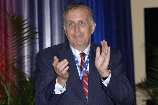 Saints' Bounty Hearing with Paul Tagliabue Postponed Due to Weather