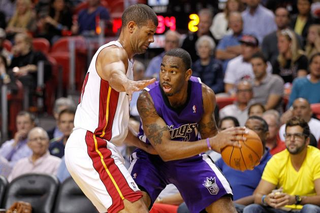 Fantasy Basketball 2012: Sleepers Who Will Post Big Numbers