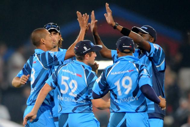 Champions League T20 Finals Schedule 2012: Date, Time, Live Stream and More
