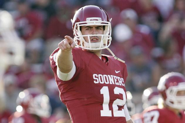 College Football Scores 2012: Week 9 Results and Analysis