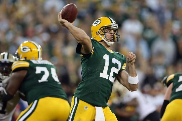 Packers vs. Jaguars: 5 Matchups That Will Decide Week 8 Clash