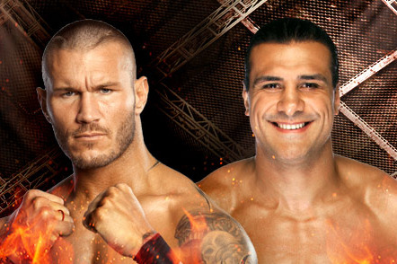 WWE Hell in a Cell: Randy Orton vs. Alberto Del Rio [B/R Young Guns Round-Table]