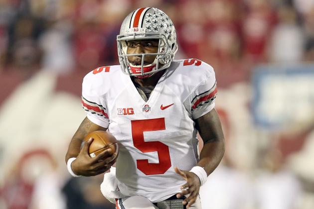 Ohio State vs. Penn State: Live Scores, Analysis and Results