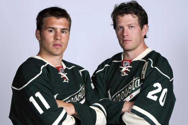 NHL Lockout: Ryan Suter Levies Serious Charge Against NHL Ownership