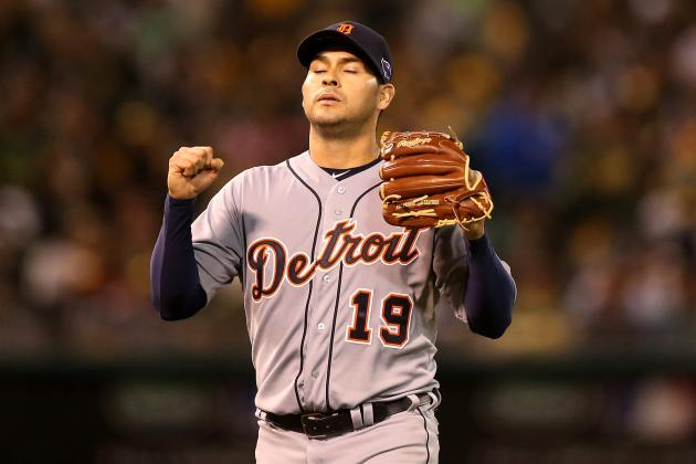 World Series Schedule 2012: How Tigers Will Get the Series Back to San Francisco