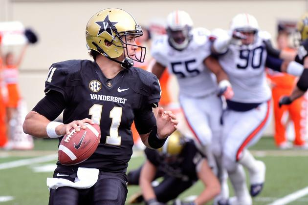 ESPN Gamecast: Massachusetts vs. Vanderbilt