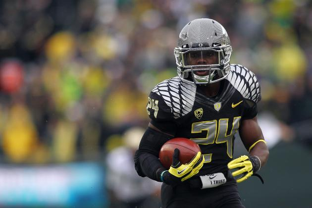 Oregon Football: Ducks' High-Octane Offense Makes Them Title Condenders