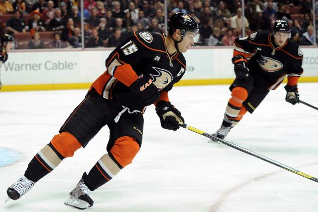 Anaheim Ducks: What Will It Take to Keep Bobby Ryan, Ryan Getzlaf Long Term?