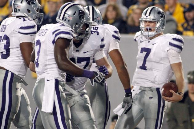 Kansas State vs. Texas Tech: Score, Grades, Twitter Reaction and More