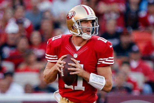 49ers Predictable Only in Their Unpredictability, and Why That's Bad News