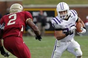 Furman vs. Elon: Furman Halts a Pair of Losing Skids with 31-17 Win