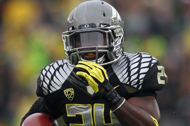 Colorado vs. Oregon: Ducks Go for BCS Style Points with Blowout Win