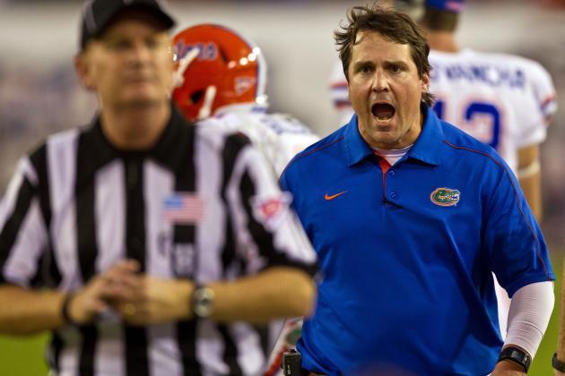 Florida vs. Georgia: Winning Ugly Only Took Gators So Far