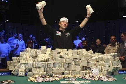 WSOP 2012: Top Stars Who Will Make Push for Poker's Biggest Prize