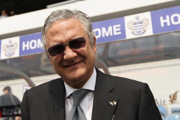 Former QPR Chairman Gianni Paladini Closing in on Birmingham City Deal