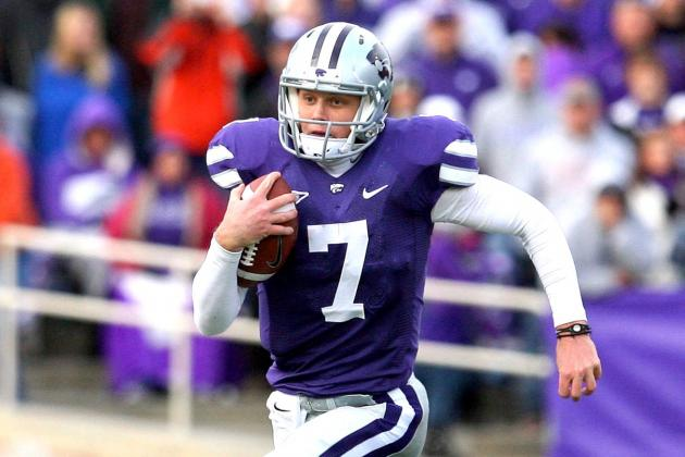 Texas Tech vs. Kansas State: Sorry Folks, but the Wildcats will Run the Table