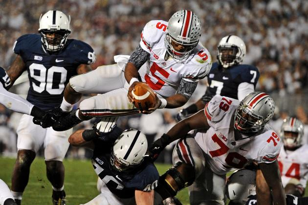 Ohio State vs. Penn State: Score, Grades, Twitter Reaction and More