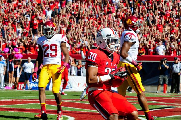 Why USC's Loss to Arizona Could Cost Oregon Spot in BCS Championship Game