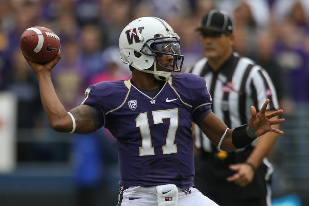 ESPN Gamecast: Oregon State vs Washington