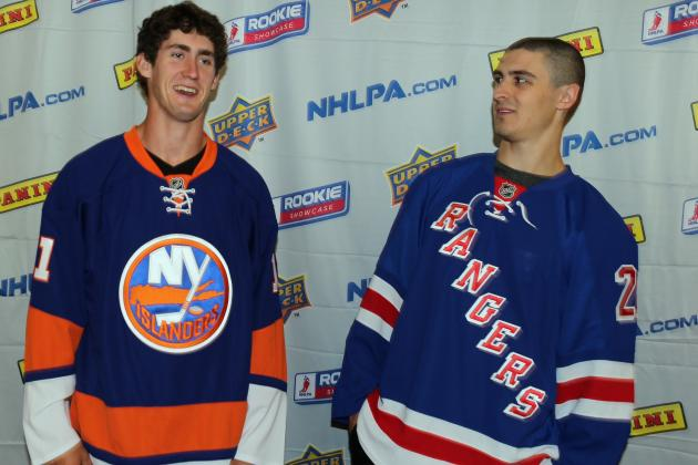 Brooklyn Islanders Will Escape Rangers' Shadow with Move to Barclays Center