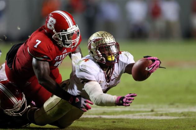 Florida State Football: Why Loss to NC State Is Hurting More Than Ever