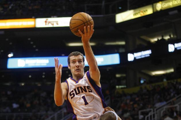Fantasy Basketball Sleepers 2012: Underrated Point Guards to Take in Late Rounds