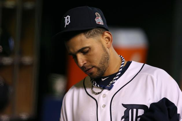 2012 World Series: Why the Detroit Tigers' Starting Pitchers Can't Be Blamed