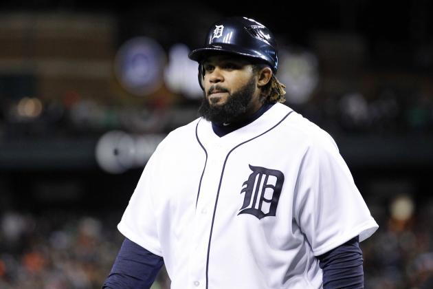 2012 World Series: Are Prince Fielder and Miguel Cabrera Slumping or Choking?