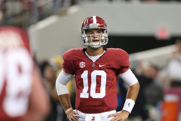 Bama Rides Fast Start to Rout of Mississippi State