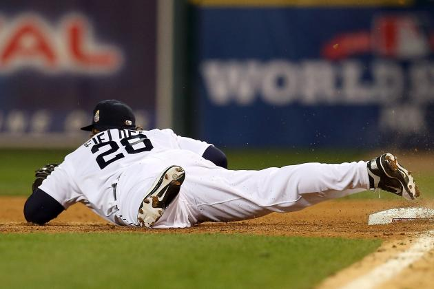 World Series: Why It Is No Surprise the Detroit Tigers Are Down