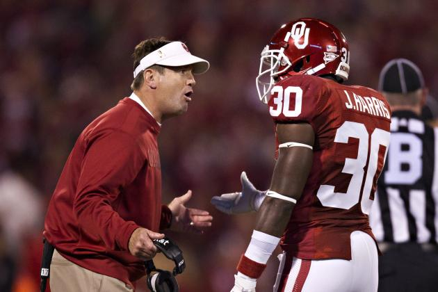 Notre Dame vs. Oklahoma: 'Big Game Bob' Chokes Again as Irish Silence Sooners
