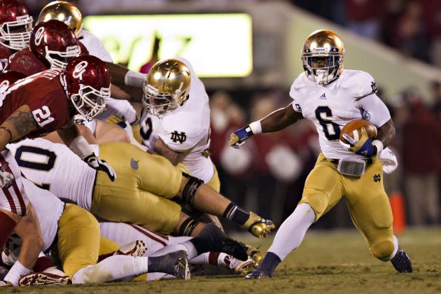 BCS Rankings: Teams That Proved They Belong at the Top of the Polls