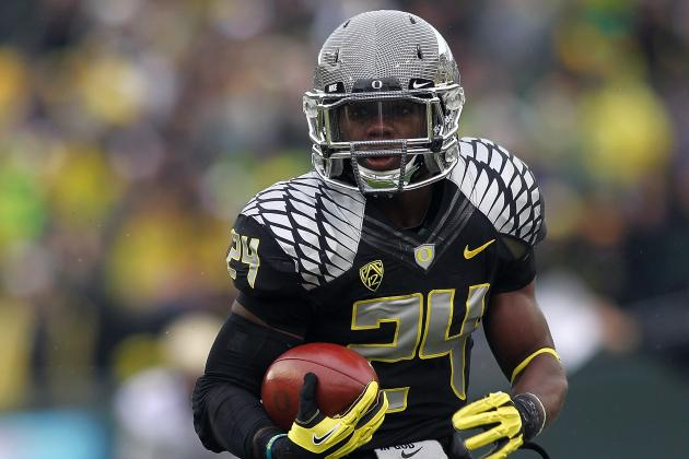 Oregon Football: 8-0 Ducks Are Week's Biggest Loser Despite 70-14 Thrashing