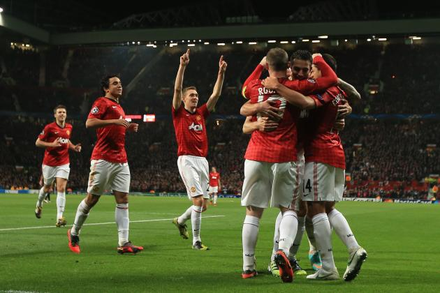 Manchester United: Last-Minute Team News and Potential Starting XI vs. Chelsea