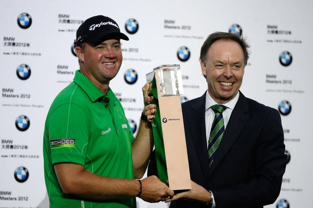 BMW Masters 2012: Day 4 Leaderboard Analysis, Highlights and More