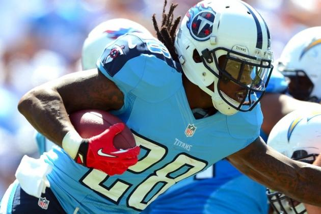 Indianapolis Colts vs. Tennessee Titans: Live Score, Highlights and Analysis