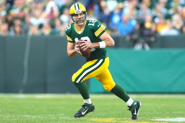 Jacksonville Jaguars vs. Green Bay Packers: Live Score, Highlights and Analysis
