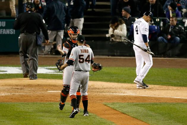 2012 World Series: Tigers Have the Opportunity to Do the Impossible