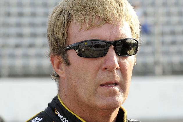2-Time Daytona Champ Marlin Has Parkinsonism