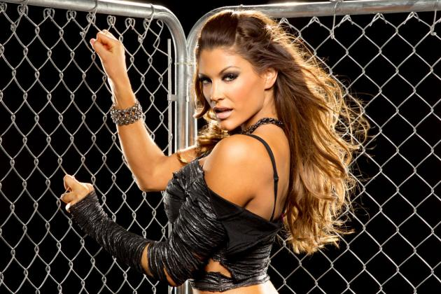 WWE Hell in a Cell 2012: Why the Divas Title Match Is a Refreshing Change