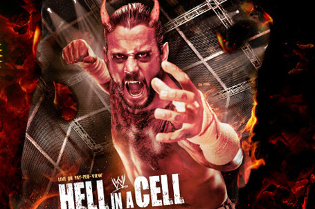 WWE Hell in a Cell 2012: Everything You Need to Know for Tonight's Event