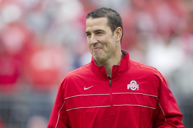 Thanks, Pizza Guy—Ohio State Buckeyes Defense Comes to Life