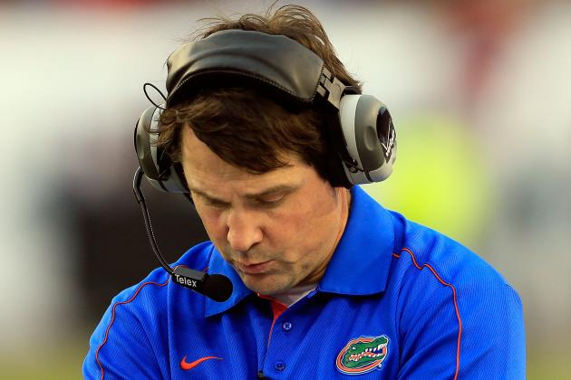 Florida Lineman with More Legal Issues
