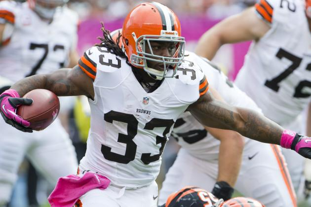 Browns Fullback Marecic Inactive vs Chargers