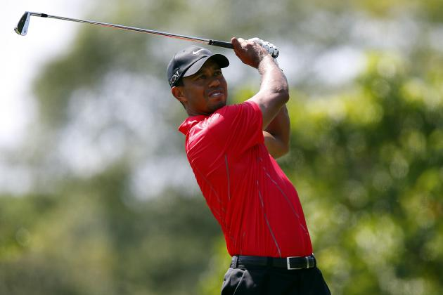 Tiger Woods' Play at CIMB Classic is Step in Right Direction for Golf Legend