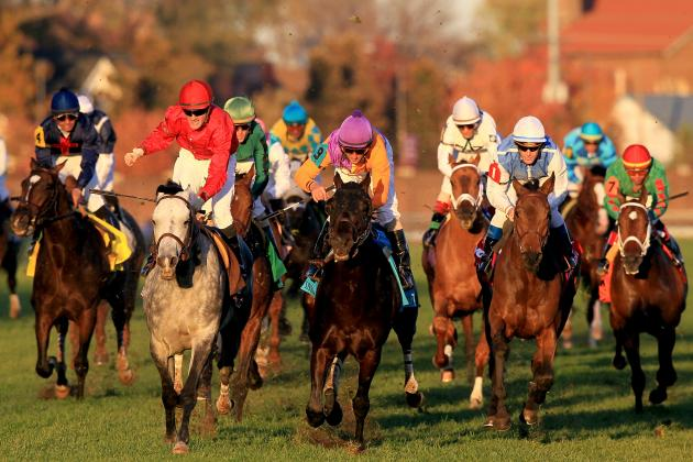Breeders' Cup Post Positions: Top Contenders That Can Benefit Most from Draw