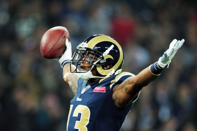 Chris Givens: Updates on Rams WR's Toe Injury