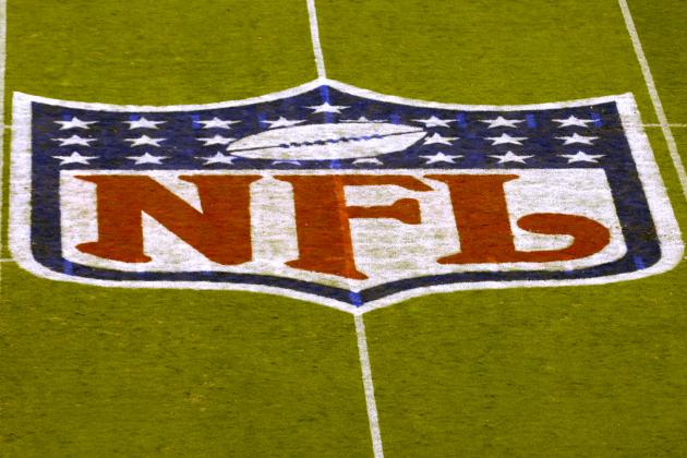 Monday Night Football Schedule 2012: Full Matchup Guide for Rest of Season
