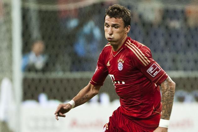 Match Report: Bayern 1-2 Leverkusen