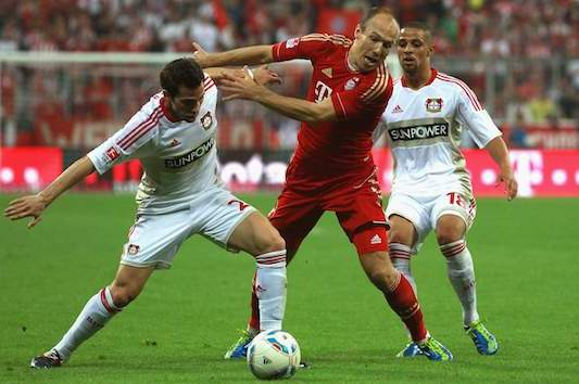 FC Bayern Munich: The 'Good' Loss Against Leverkusen